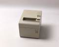 【お買得中古】EPSONレシートプリンタ TM-L90(LAN/58mm)ホワイト メイン画像