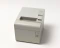 【お買得中古品】EPSONレシートプリンタ TM-L90(LAN/80mm)ホワイト メイン画像