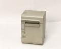 【お買い得中古】EPSON レシートプリンター TM-L90(USB/80mm)ホワイト メイン画像