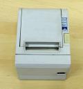 【お買得中古品】EPSONレシートプリンタ TM-T883(RS232C/58mm)ホワイト