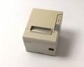 【お買得中古】EPSON レシートプリンター TM-T885(無線LAN/80mm)ホワイト メイン画像
