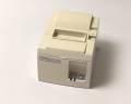 【お買得中古】Starレシートプリンタ TSP143GT(USB/80mm)ホワイト メイン画像