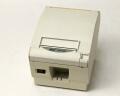 【お買得中古】Star レシートプリンター TSP743II (USB)ホワイト  メイン画像