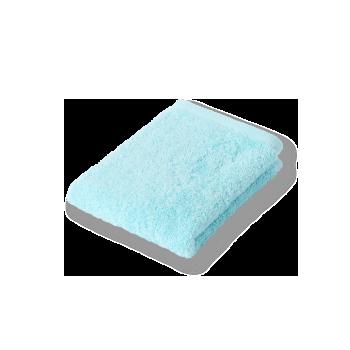 今治タオル,ハンドタオル,吸水抜群,ブルー,水色