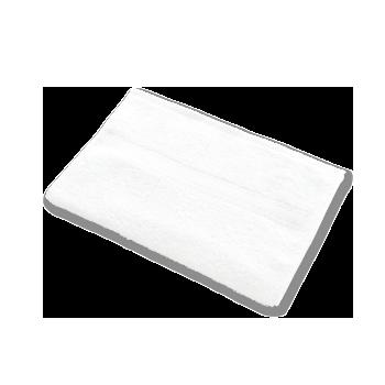 泉州産,泉州産タオル,国産,30番手単糸,フェイスタオル,ホワイト,白