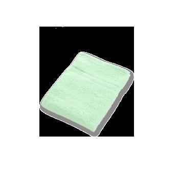 泉州産,泉州産タオル,国産,30番手単糸,ハンドタオル,グリーン,緑,黄緑