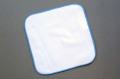 白いタオルハンカチ15cm