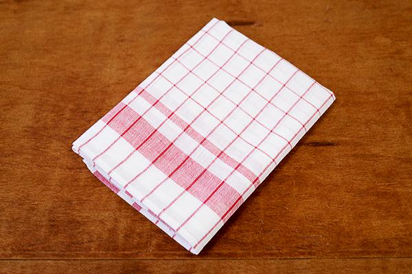 綿麻キッチンクロス 定番 日本製