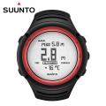 【送料無料】 SUUNTO(スント) スント コア ラヴァ レッド デジタル腕時計 SS016788000 CORE LAVA RED