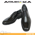 ARUKOKA AK881 ブラック 流れモカ AK881BL