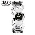 (送料無料) D&G ドルチェ&ガッバーナ DOLCE&GABBANA アナログ 腕時計 DW0169 FLAT HEAD(フラットヘッド)