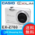(送料無料) カシオ EXILIM デジカメ コンパクトデジタルカメラ 1610万画素 カメラ EX-Z780WE