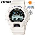 (送料無料) カシオ(CASIO) G-SHOCK 電波時計 タフソーラー マルチバンド6 デジタル腕時計 GW-6900A-7