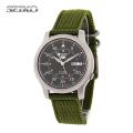 セイコー(SEIKO) セイコー5 ミリタリー アナログ腕時計 SNK805K2 自動巻き腕時計 カーキー