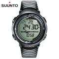 (送料無料) SUUNTO(スント) デジタル 腕時計 VECTOR  ベクター レギュラーブラック SS010600110