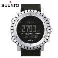 (送料無料) SUUNTO(スント) スント コア ブラックレザー デジタル腕時計 SS014280010 CORE BLACK LEATHER