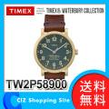 送料無料 TIMEX WATERBURY COLLECTION ウォーターベリーコレクション 腕時計 メンズ TW2P58900