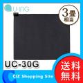 送料無料&お取寄せ ユーイング U-ING ホットカーペット 電気カーペット 3畳相当 本体 単体 UC-30G