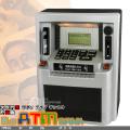 次世代型貯金箱  私のATMバンク ATM貯金箱