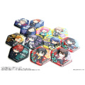 ライブ缶バッジコレクション Vol.1 BOX仕様「ヒプノシスマイク」(ブラインド商品)