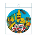 缶バッジ/75MM(撮影クルー)「テレビ野郎 ナナーナ」