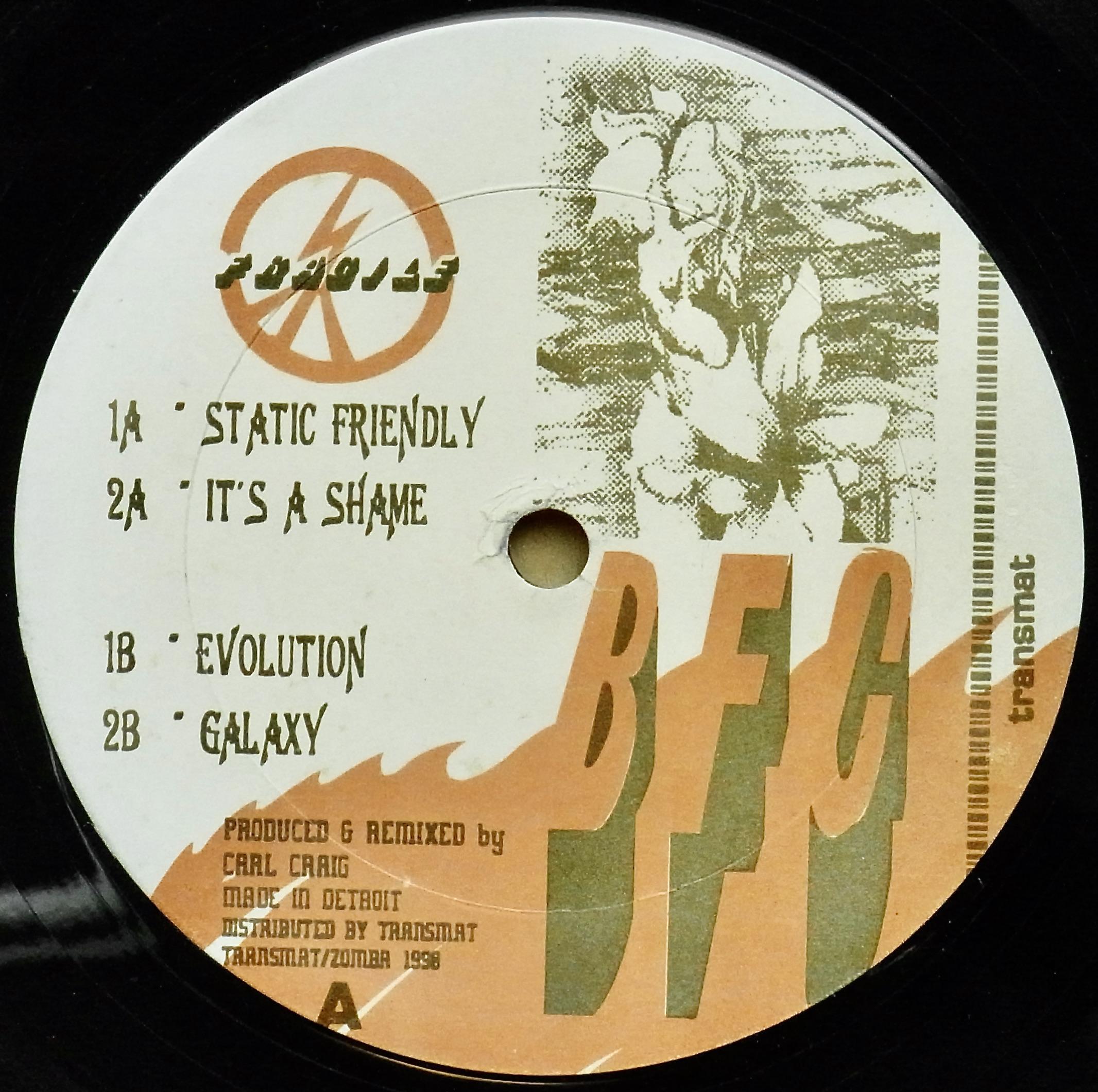 BFC / Evolution