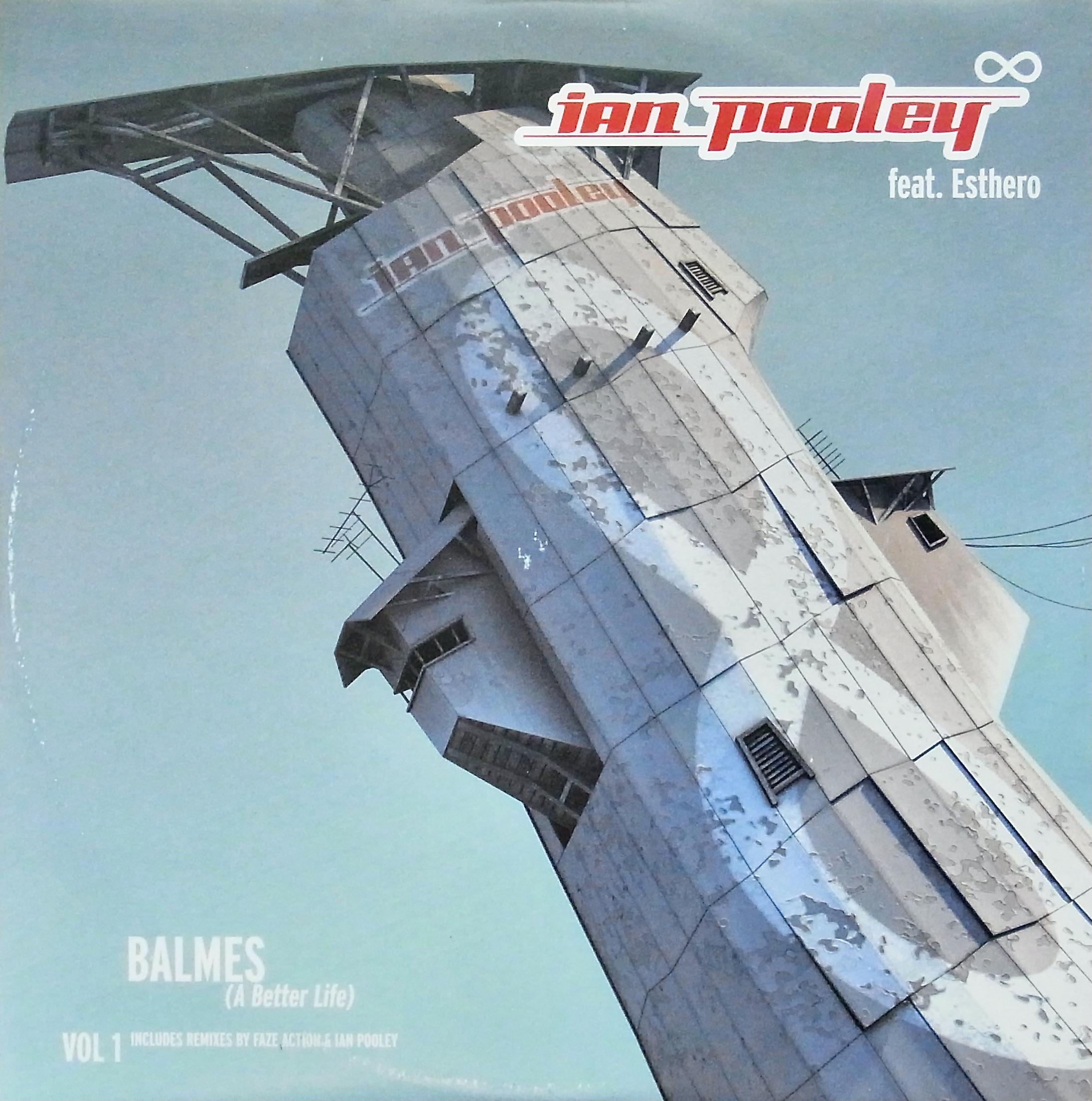 IAN POOLEY / Balmes (A Better Life) Vol. 1