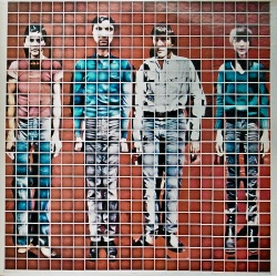 TALKING HEADS / More Songs About Buildings And Food