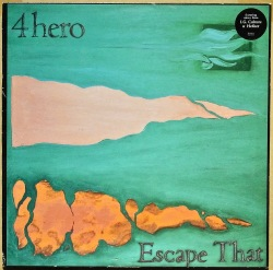 4 HERO / Escape That