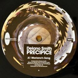 DELANO SMITH / Precipice