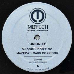V.A. / Union EP