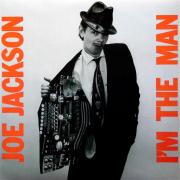 JOE JACKSON / I'm The Man
