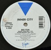 INNER CITY / Big Fun