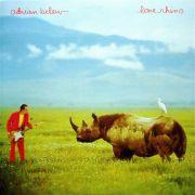 ADRIAN BELEW / Lone Rhino