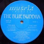 THE BLUE BUDDHA / Blue Buddha