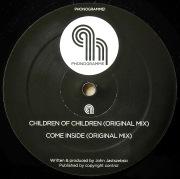 JOHN JASTSZEBSKI / Children Of Children