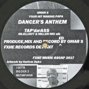 OMAR-S / Tap Dat Ass