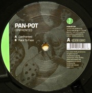 PAN - POT / Confronted