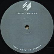 INDIGO / Wake EP