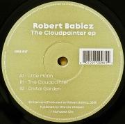 ROBERT BABICZ / The Cloudpainter EP