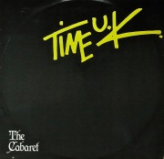 TIME U.K. / The Cabaret