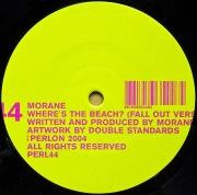 MORANE / The Beach