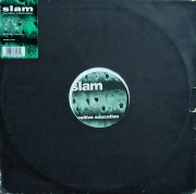 SLAM / Positive Education