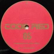 JOEL MULL / Code Red 05