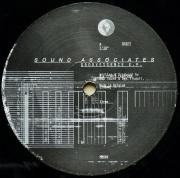 SOUND ASSOCIATES / Groovessence E.P.
