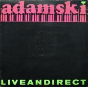 ADAMSKI / Liveandirect