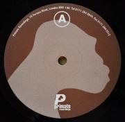 ADAM BEYER & LENK / Drum Code No.1 Remix E.P.