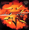 ATARI TEENAGE RIOT / 60 Second Wipe Out
