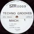 TECHNO GROOVES / Mach 1