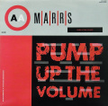 M|A|R|R|S / Pump Up The Volume (Remix)